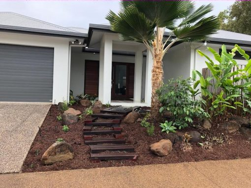 Palm Cove Residential