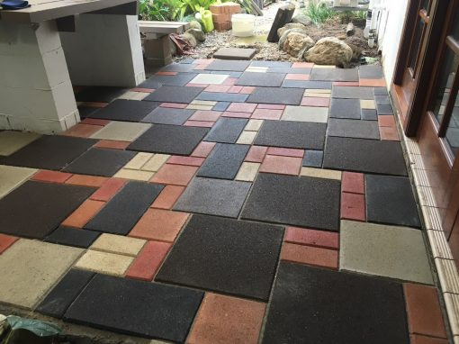 Specialised Paving